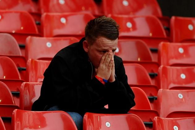 The English Premier League's Most Embarrassing Celebrity Fans