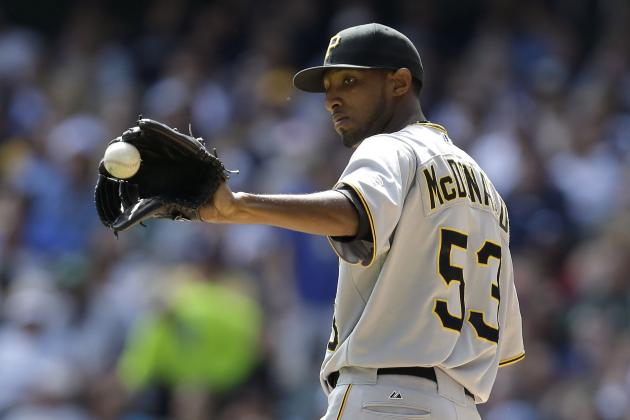 Pittsburgh Pirates: 5 Pitchers and Catchers to Watch in Spring Training