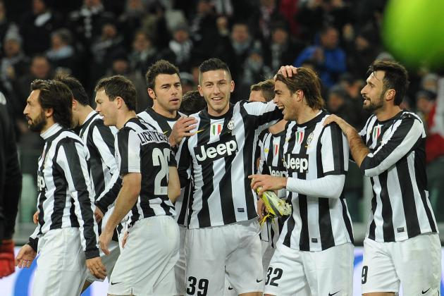 Juventus 2-0 Fiorentina: 5 Things We Learned