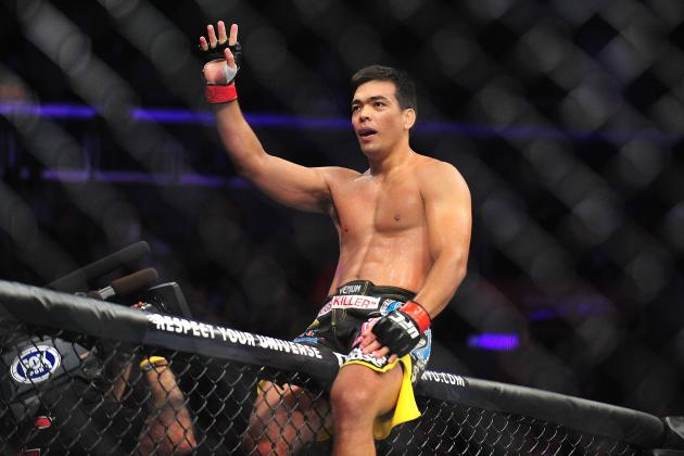 A Look at the Career Highs of Dan Henderson and Lyoto Machida