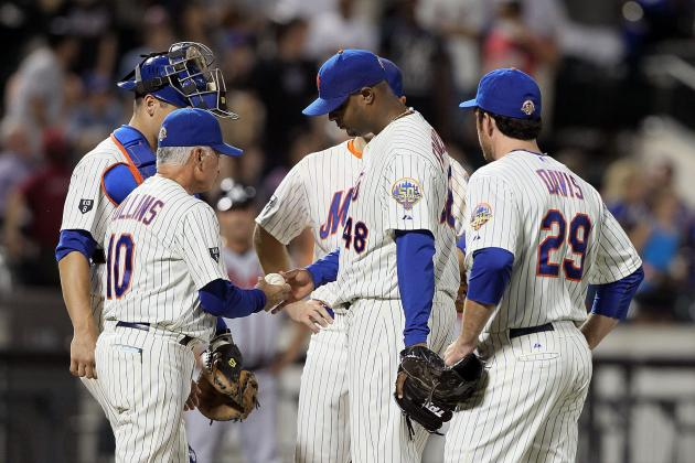 New York Mets: 4 Things Team Must Do Before Spring Training Games Start Up