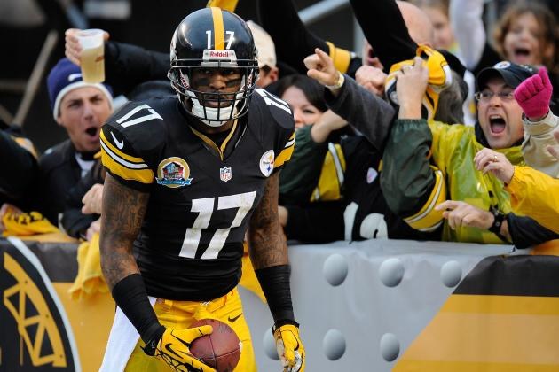 Pittsburgh Steelers: 10 Receivers the Steelers May Draft to Replace Mike Wallace