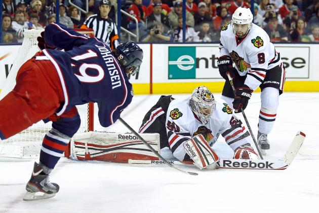 Chicago Blackhawks: 3 Reasons Why Chicago Has the Best Penalty Kill in the NHL