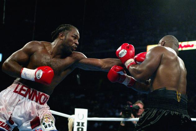 20 Most Dangerous Punches in Boxing History