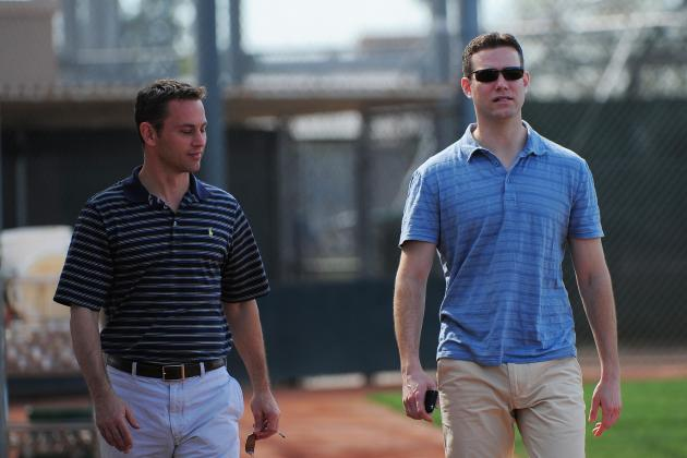 Chicago Cubs: Notable Non-Roster Invitees