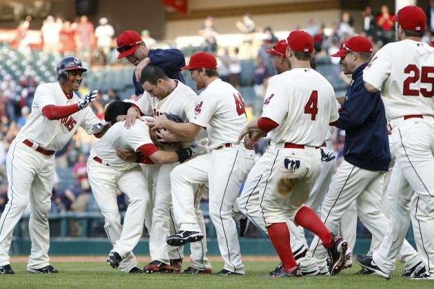 Biggest Questions Facing Cleveland Indians Entering 2013