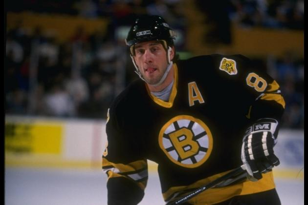 The 20 Most Feared Power Forwards in NHL History