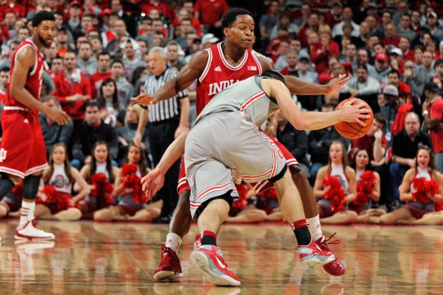 Ohio State Basketball: 10 Things We Learned from the Loss to Indiana