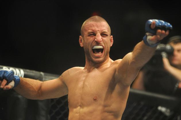 1 Breakout Fighter to Watch from MMA's Best Fight Camps