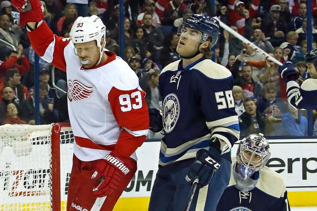 Detroit Red Wings: 4 Coaching Changes That Will Make Detroit a Cup Contender