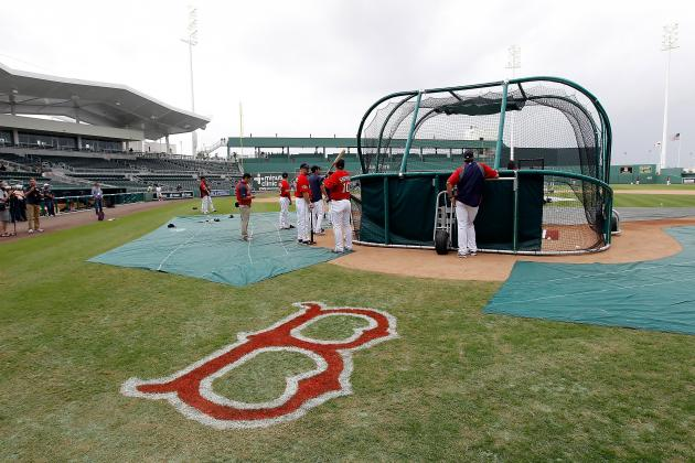 Boston Red Sox: Most Exciting Prospects to Look Out For in Spring Training
