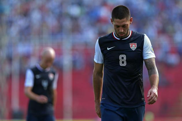 10 Reasons US National Team Won't Be in Brazil for the 2014 FIFA World Cup