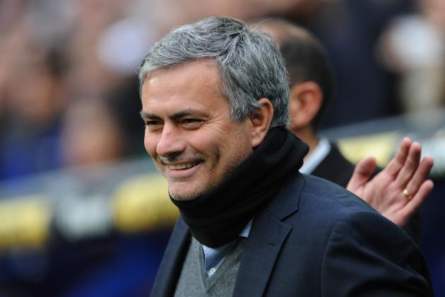 Jose Mourinho: Players the Special One Would Try to Sign for Chelsea