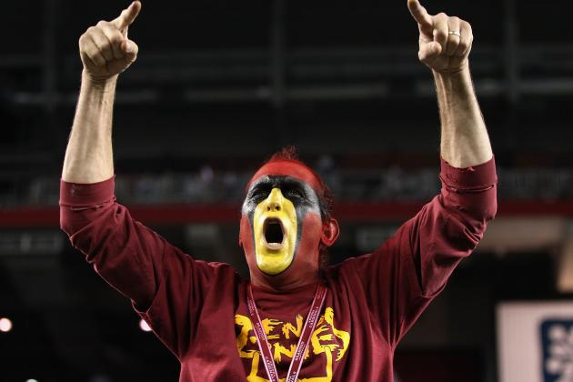 21 Ways Sports Fans Can Be Terrible