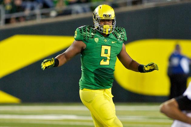 Oregon Football: 5 Freshmen the Ducks Can Build Around