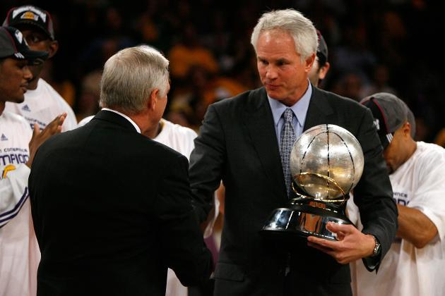 NBA Trade Deadline GM Conversations We'd Like to Hear