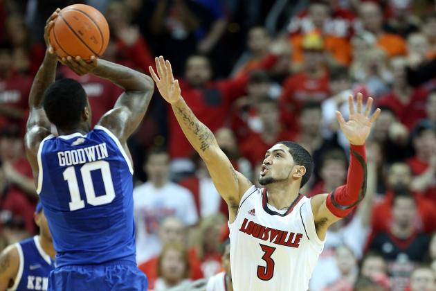 Why Kentucky vs. Louisville Is a Better Rivalry Than Duke vs. North Carolina
