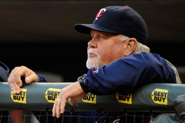 Ron Gardenhire: 4 Things He Must Do in 2013 to Keep His Job with Minnesota Twins