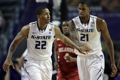 10 Reasons Kansas State Can Upset Kansas and Take the Big 12