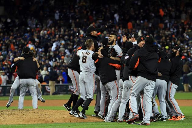 San Francisco Giants: 5 Important Questions Heading into Spring Training