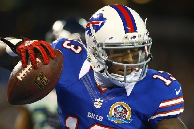 Buffalo Bills Mock Draft: Who Are the Experts Predicting Buffalo Will Pick?