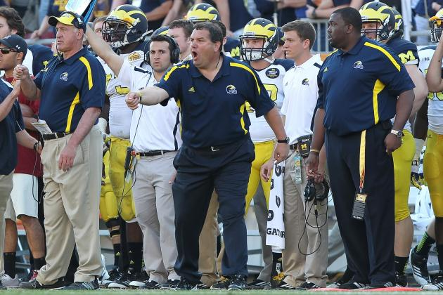 Michigan Football: 5 Freshmen the Wolverines Can Build Upon