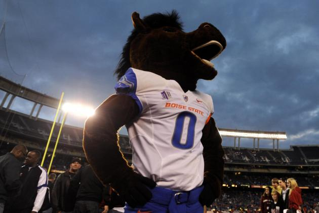 Boise State Football: 5 Freshmen the Broncos Can Build Around