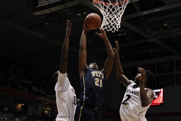 NCAA Basketball Top 25 Power Rankings: Week 15
