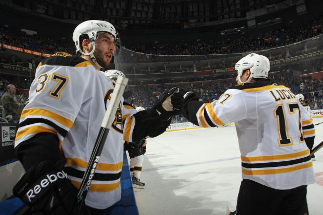 Boston Bruins: 3 Takeaways from Their 3-1 Win over the Buffalo Sabres