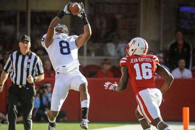 Penn State Football: 4 Players Bill O'Brien Will Lean on in 2013