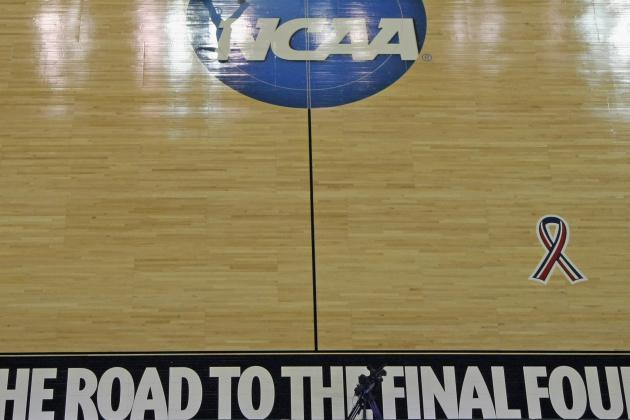 College Basketball Teams Prepped for a Tourney Run