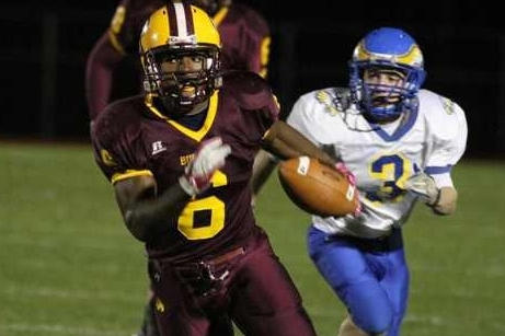 Wisconsin Football: 3 Freshmen the Badgers Can Build Around