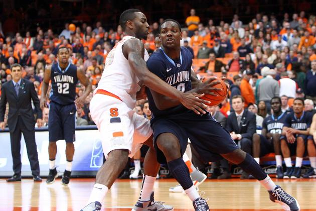 The Most Glaring Flaw of Every Big East Basketball Team