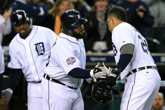 10 Things We Want to See from the Detroit Tigers in 2013