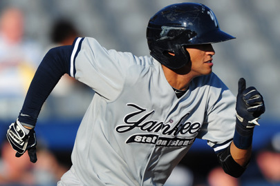 New York Yankees: Full Overview of Yankees' Farm System and Prospects for 2013