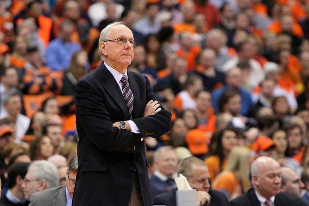 Syracuse Basketball: 5 Questions the Orange Face in Big East Stretch Run