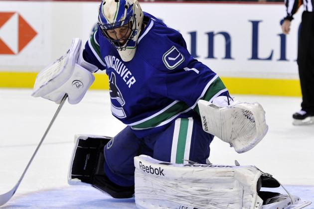 7 Games You Can't Miss from Week 4 of the 2013 NHL Season