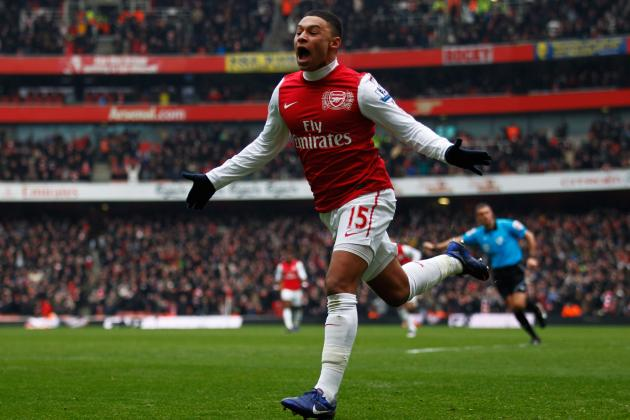 Arsenal vs. Blackburn: 4 Key Battles to Watch in FA Cup 5th Round Tie