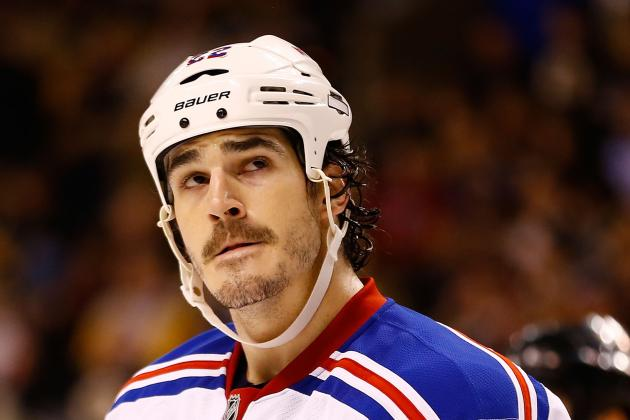 3 Players the NY Rangers Could Use as Trade Bait for a Playoff Run