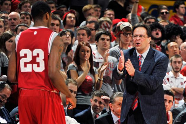 Indiana Basketball: 5 Biggest Questions Hoosiers Face in B1G Stretch Run