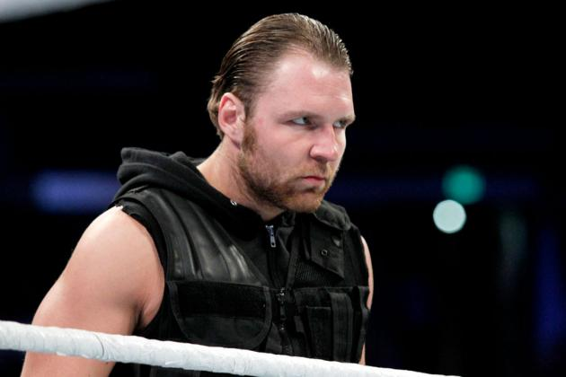 WWE: 7 Young Superstars Who Could Become Main Eventers