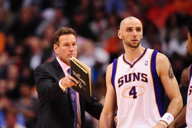 NBA Players Who Would Benefit from a Trade