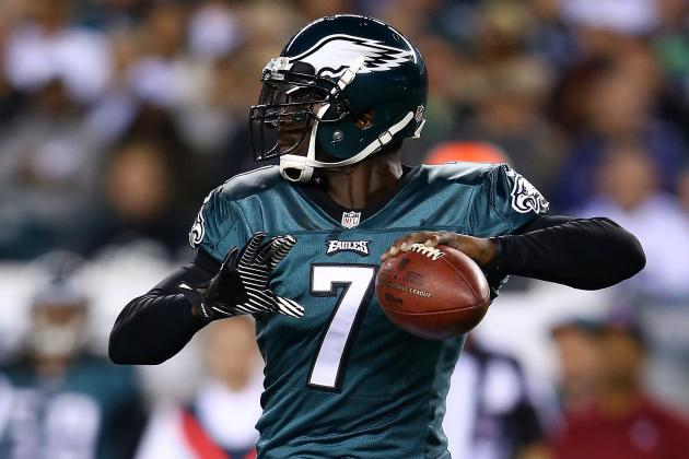 Grading the Philadelphia Eagles' Decision to Re-Sign Michael Vick