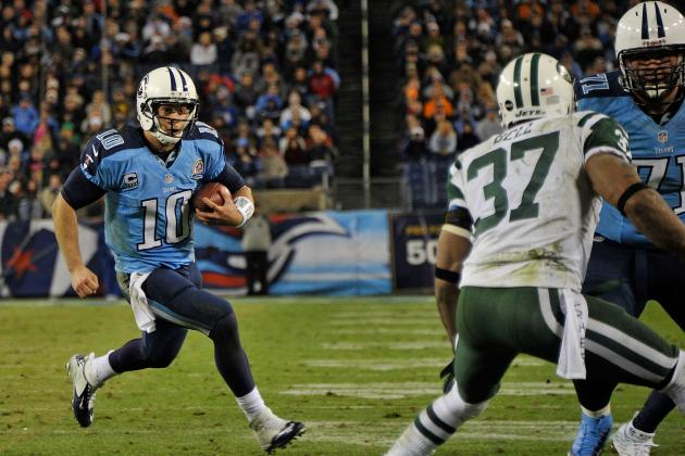 Buying or Selling Latest Free Agent Buzz Surrounding Tennessee Titans