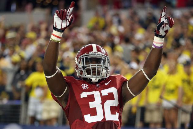 How the Recruiting Class of 2010 Will Impact the 2013 SEC Race