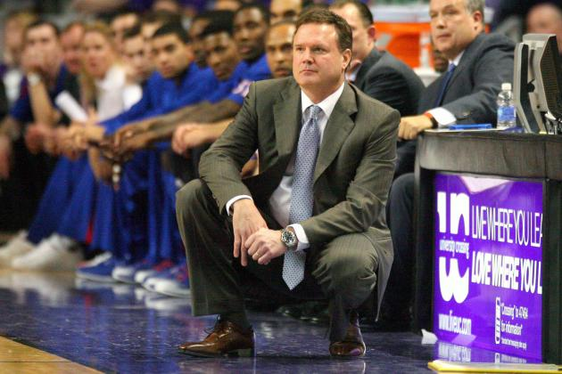 College Basketball Picks: Kansas State Wildcats vs. Kansas Jayhawks