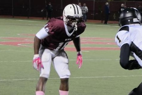Analyzing Top 5 Prospects of the First Rivals100 for 2014 Recruiting Class