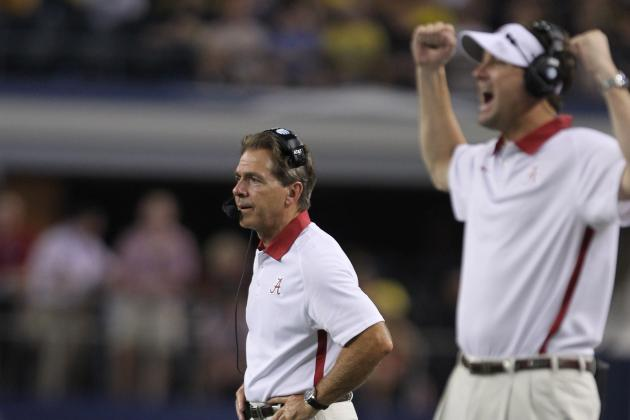 Power Ranking 10 Best College Football Recruiters of 2013 Class
