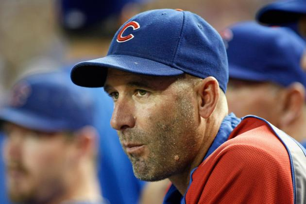 All the Latest News, Updates from Chicago Cubs Camp