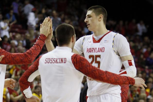 Maryland Basketball: 5 Biggest Questions Terps Face in ACC Stretch Run